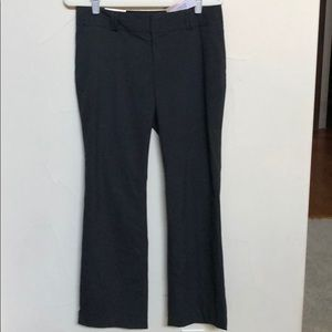 NWT Banana Republic Jackson Fit trousers